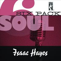 Isaac Hayes - Soul Six Pack