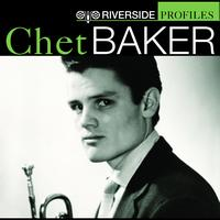 Chet Baker - Riverside Profiles: Chet Baker (International Version - no bonus disc)