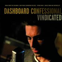 Dashboard Confessional - Vindicated (International Version - from Spiderman 2)