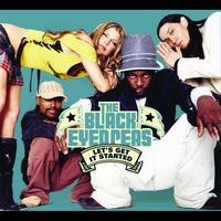 The Black Eyed Peas - Let's Get It Started (International Version)
