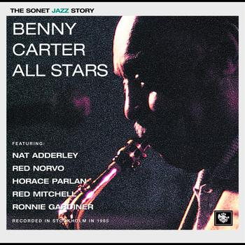 Benny Carter - Benny Carter All Stars
