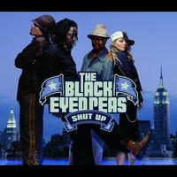 The Black Eyed Peas - Shut Up (International Version)