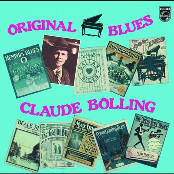 Claude Bolling - Original Piano Blues