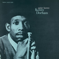 Kenny Dorham - Quiet Kenny (Remastered)