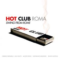 Hot Club Roma - Swing From Rome