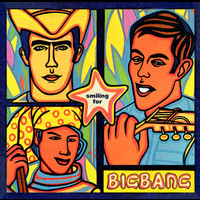 Bigbang - Smiling For