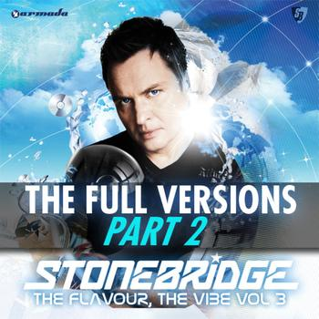 Stonebridge - The Flavour, The Vibe Vol. 3