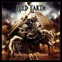 Iced Earth - Framing Armageddon (Something wicked Pt.1)