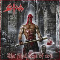 Sodom - The final sign of evil (Re-Recorded)