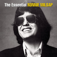 Ronnie Milsap - The Essential Ronnie Milsap
