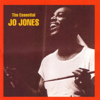Jo Jones - The Essential