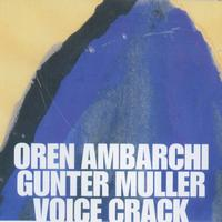 Oren Ambarchi - Oystered