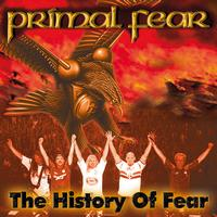 PRIMAL FEAR - The History Of Fear