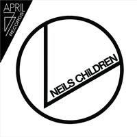 Neils Children - Reflective Surface - Single