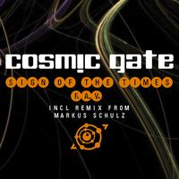Cosmic Gate - Sign of The Time / F.A.V.