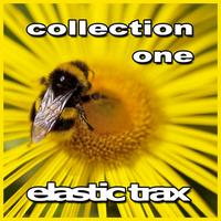 Various Artists - Elastic Trax Collection One