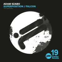 Adam Szabo - Superposition / Falcon