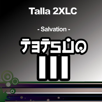Talla 2XLC - Salvation