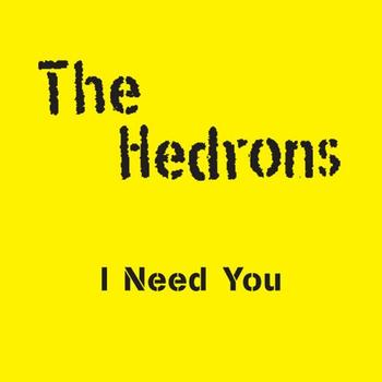 The Hedrons - I Need You (acoustic)