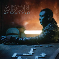 Akon - We Don't Care (Intl' Version)