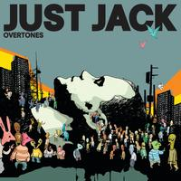 Just Jack - Overtones (French Orange Version)