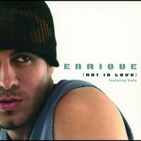 Enrique Iglesias - Not In Love (International Version)