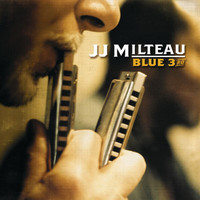 Jean-Jacques Milteau - Blue Third