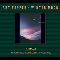 Art Pepper - Winter Moon (Remastered)