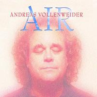 Andreas Vollenweider - Air