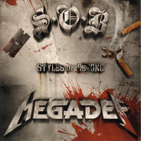 Styles Of Beyond - Megadef