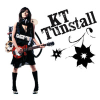 KT Tunstall - Previously Unreleased EP