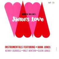 Hank Jones - Here's Love