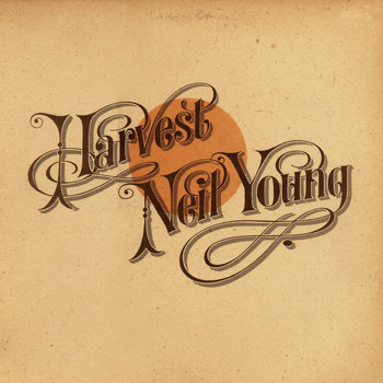 Neil Young - Harvest (2009 Remaster)
