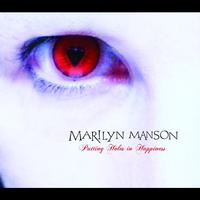Marilyn Manson - Putting Holes In Happiness (German Version)