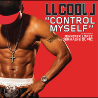 LL Cool J - Control Myself (Int'l 2 trk)