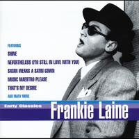 Frankie Laine - The Best Of