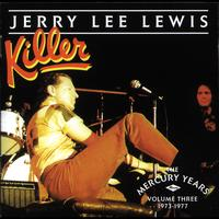 Jerry Lee Lewis - The Killer Collection