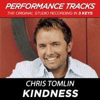 Chris Tomlin - Kindness (Performance Tracks) - EP