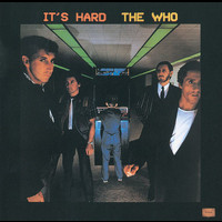 The Who - It's Hard