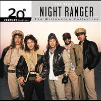 Night Ranger - 20th Century Masters: The Millennium Collection: Best Of Night Ranger