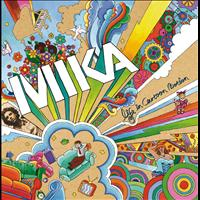 MIKA - Life In Cartoon Motion (Internation Non EU)