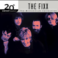 The Fixx - 20th Century Masters: The Millennium Collection: Best Of The Fixx (Remastered)