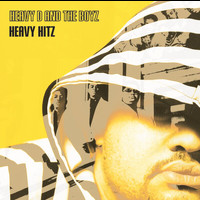 Heavy D & The Boyz - Heavy Hitz