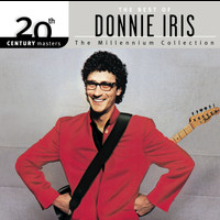 Donnie Iris - 20th Century Masters: The Millennium Collection: Best of Donnie Iris