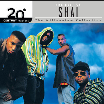 Shai - 20th Century Masters: The Millennium Collection: Best Of Shai