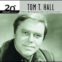 Tom T. Hall - 20th Century Masters: The Millennium Collection: Best Of Tom T. Hall