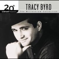 Tracy Byrd - 20th Century Masters: The Millennium Collection: Best of Tracy Byrd