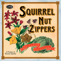 Squirrel Nut Zippers - Perennial Favorites