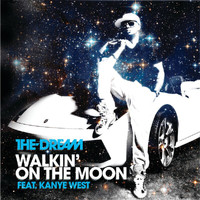 The-Dream - Walking On The Moon (eSingle [Explicit])