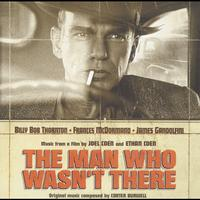 Soundtrack - The Man Who Wasn't There - OST